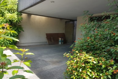 Valle Verde House for Rent unfurnished in Pasig City near Ortigas Center