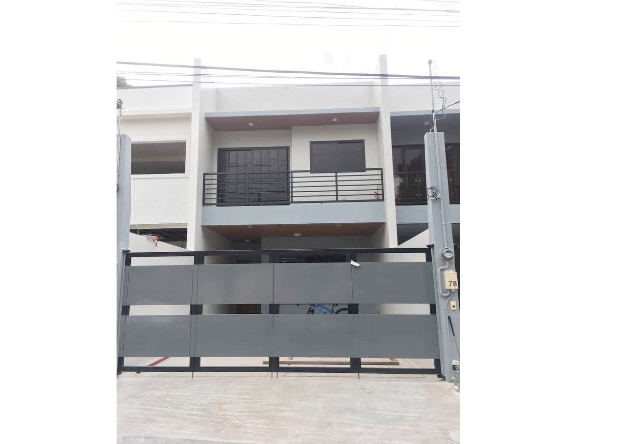 Better Living house and lot for sale 3 bedrooms in Paranaque City