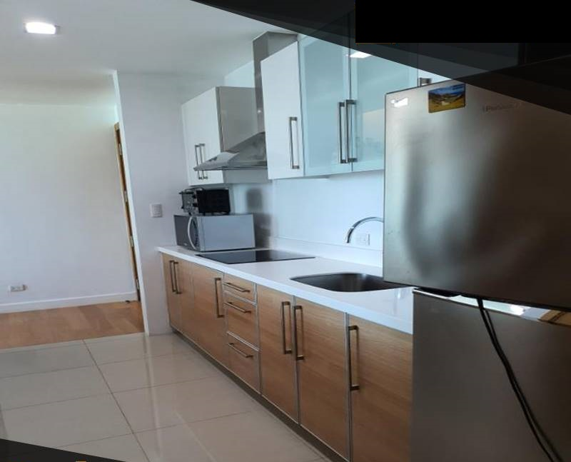 For Rent: 1-Bedroom condo unit in Park Terraces Makati City