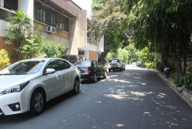 Ecology Village Townhouse For SALE in Makati City