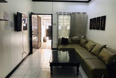 San Antonio Village Wodehouse and lot for Rent in Makati