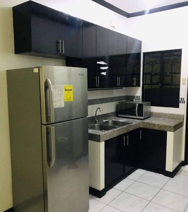 San Antonio Village Townhouse and lot for Rent in Makati