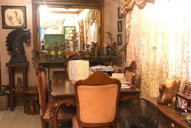 Welcome Village House and Lot for SALE in Paranaque City