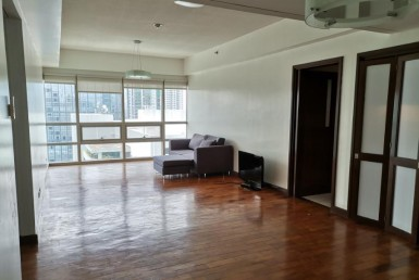 Laguna Tower 2 Bedrooms For RENT in Greenbelt Residences Makati