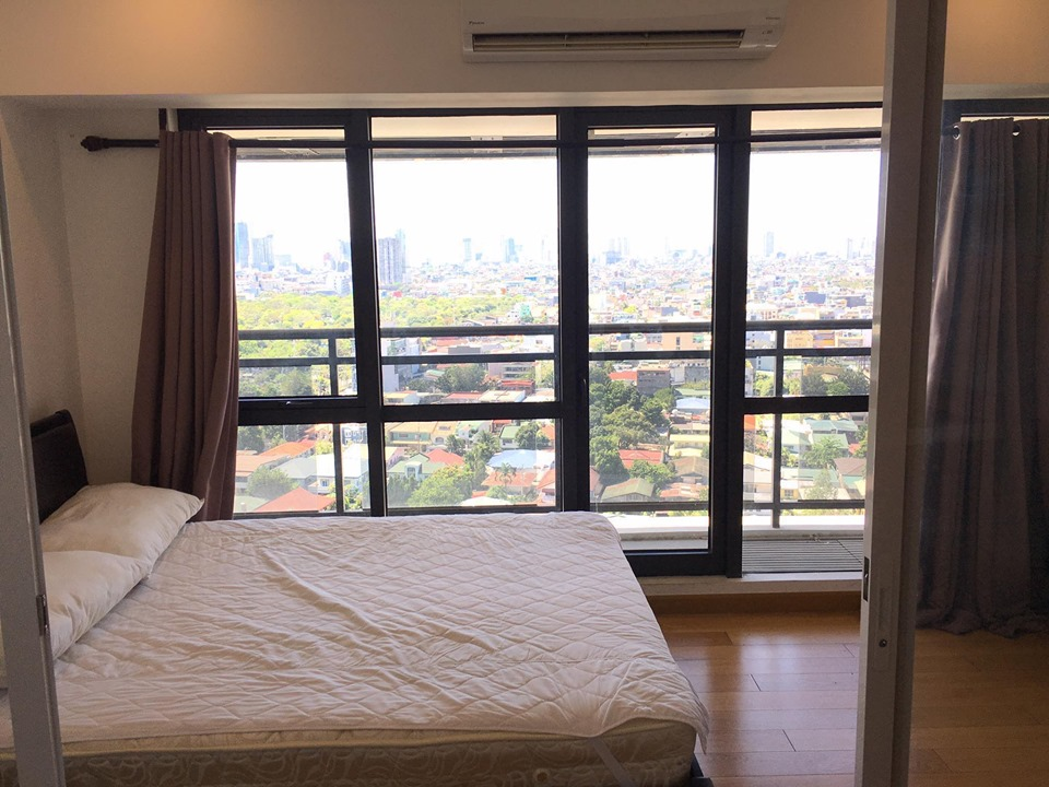 Milano Residences Makati 1BR condo for sale with balcony