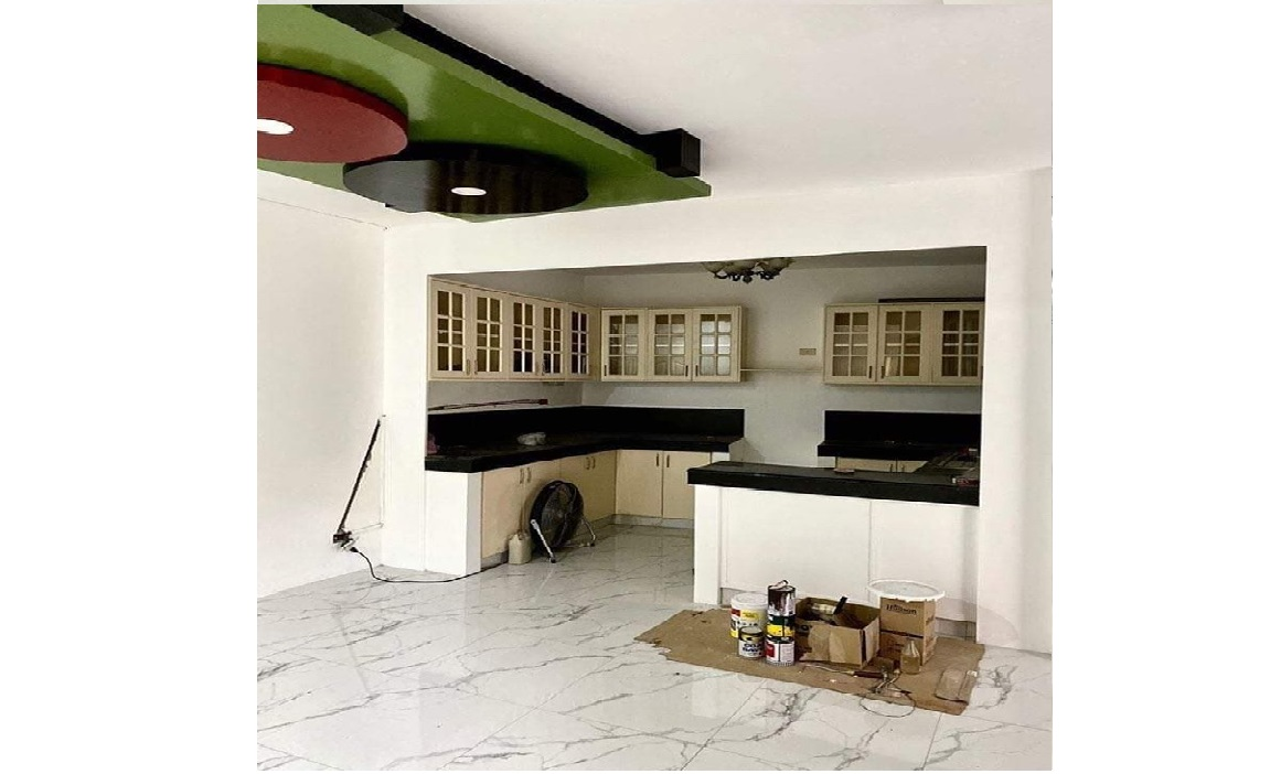 Newly Renovated town house for SALE in Moonwalk, Paranaque City