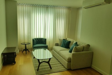 Point Tower 3 bedrooms for SALE at Park Terraces MAKATI Brand new