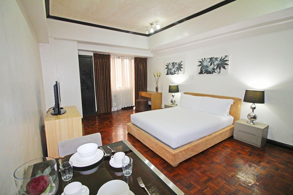 Prince Plaza Condo for Rent in Legaspi Village, Makati City