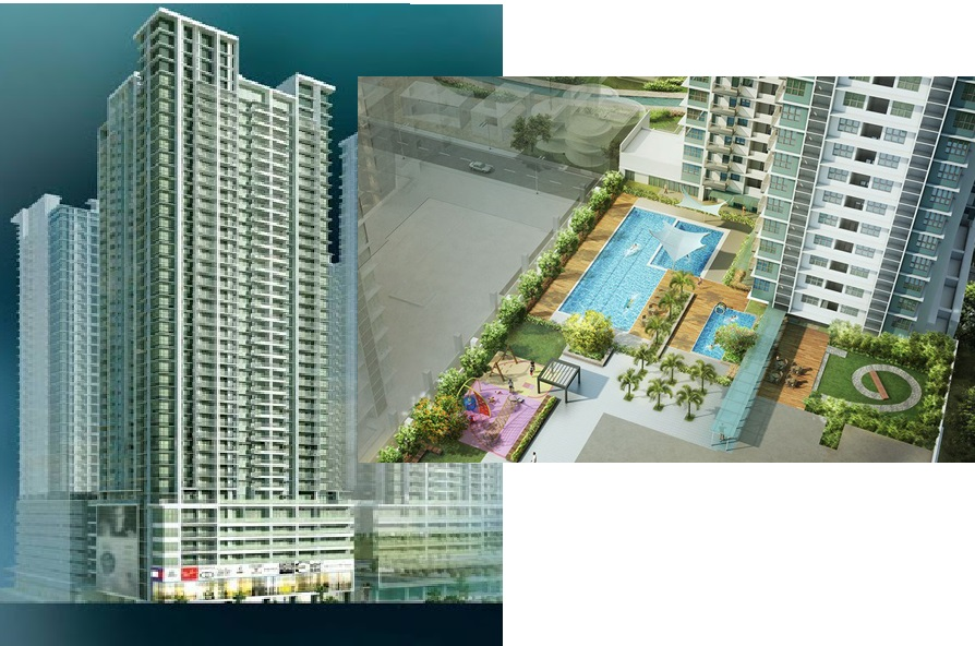 Solstice Tower 1BR Circuit Makati City Sale RUSH brand new