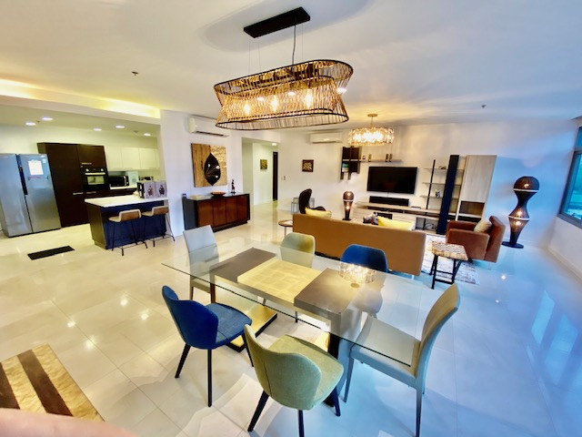 The Suites 3Bedrooms for Lease in Fort Bonifacio BGC