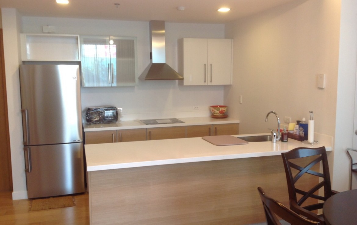 1 BR Condo & Apartment for Sale at Park Terraces, Makati