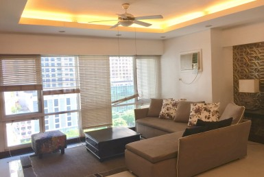 Salcedo Village 3Bedrooms SALE Condo near Park, Makati City