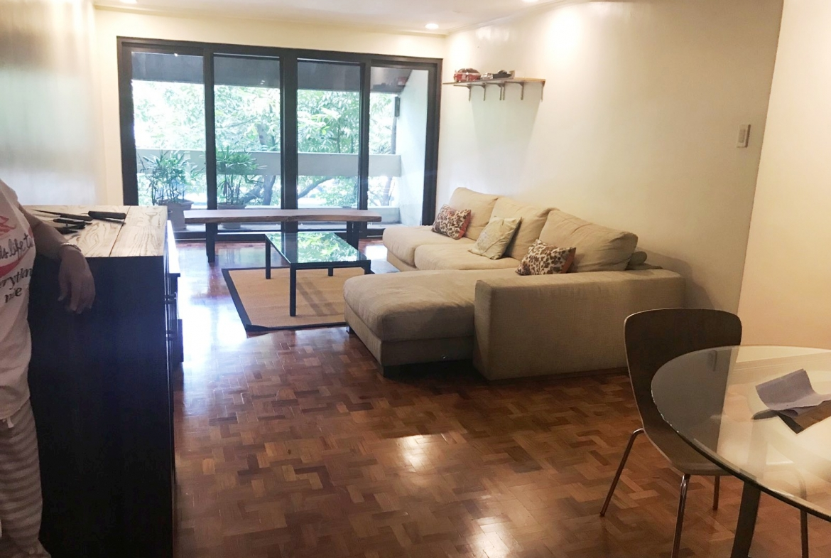 Galleria de Magallanes 3 Bedroom for Sale in Makati