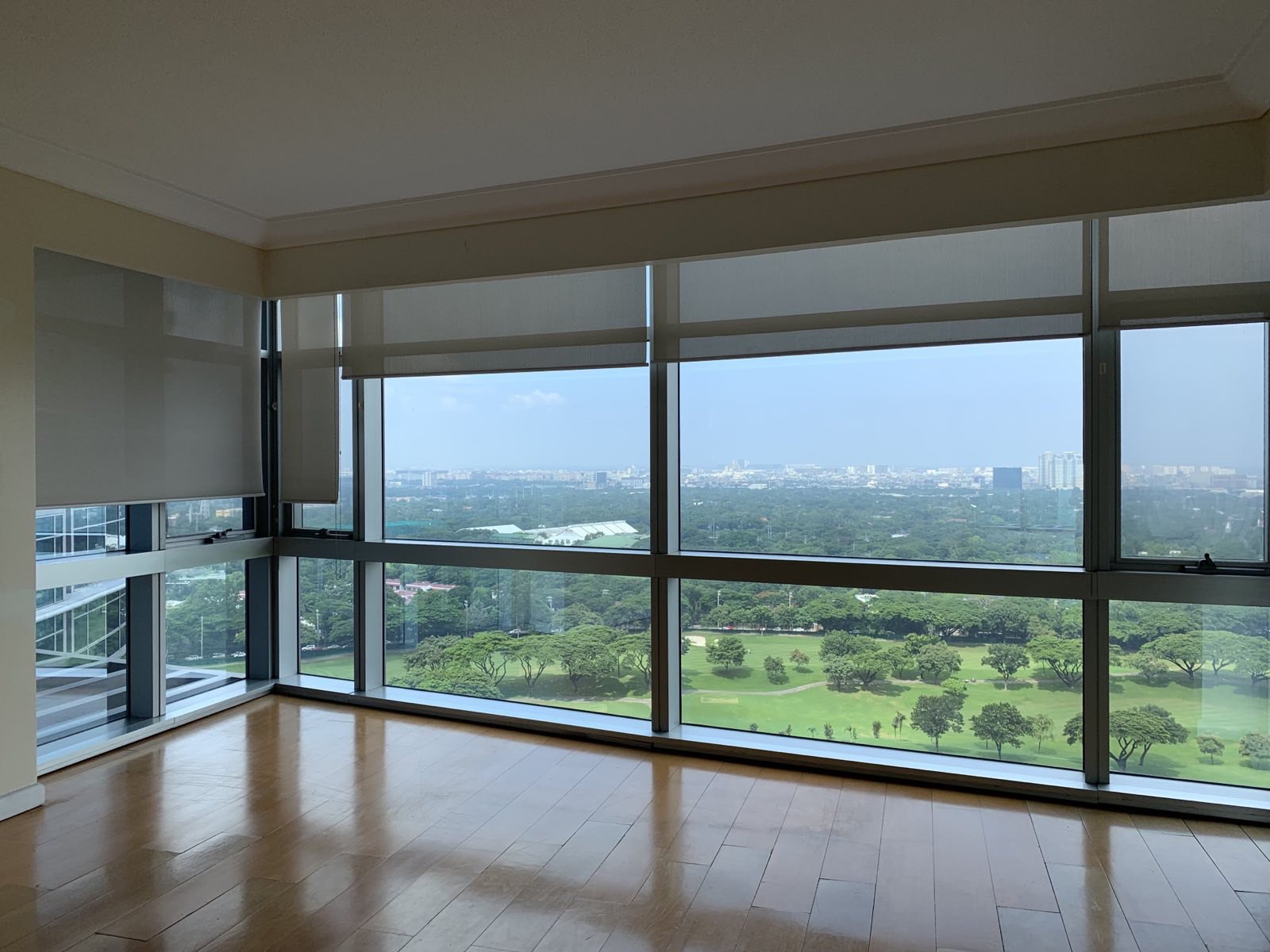 Pacific Plaza Towers BGC 3 Bedrooms for Rent in North Tower Taguig