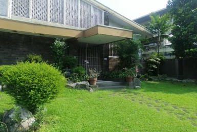 San Lorenzo Village House and Lot FOR SALE in Makati