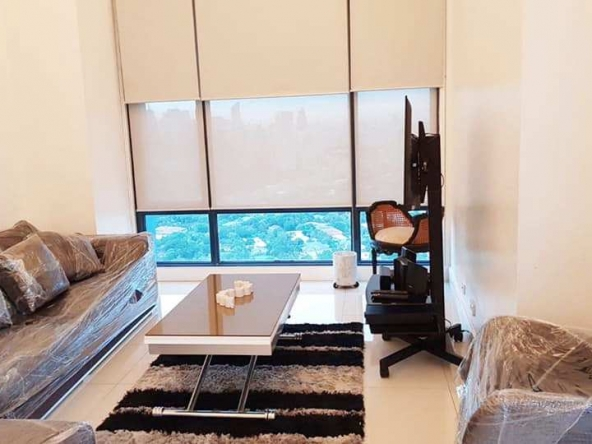 BGC Penthouse 3 Bedrooms For Rent in Bellagio Fort Bonifacio