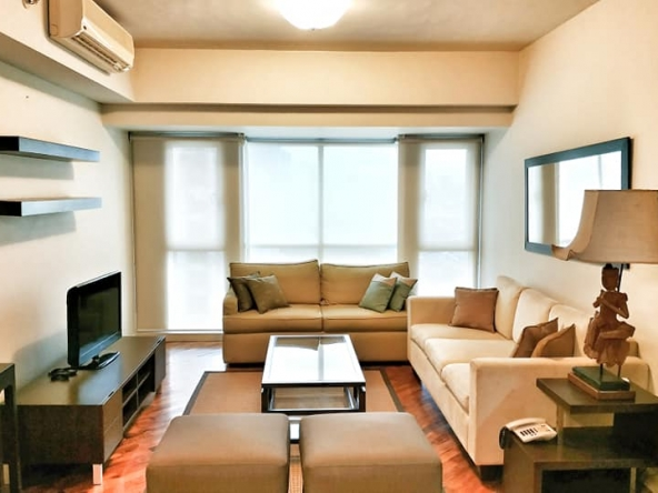 Manansala Tower Apartments & Condos For Rent 1BR