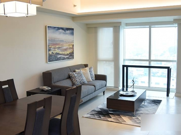 1BR Rockwell, Makati, Manila Condominium for Rent