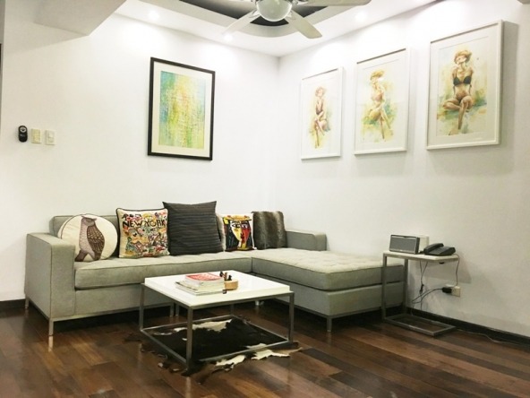 2 bedroom Condominium for SALE Greenbelt Excelsior in Makati