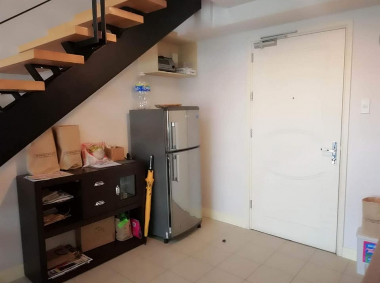 One Rockwell East Tower 1-Bedroom for Sale in Makati