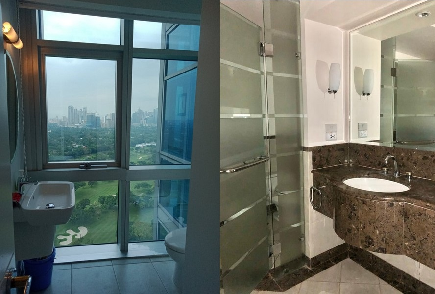 Pacific Plaza BGC Three Bedroom Condo for Sale in Taguig