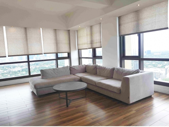 The Shang Grand Tower, Makati 3BR Condo For Sale Perea st