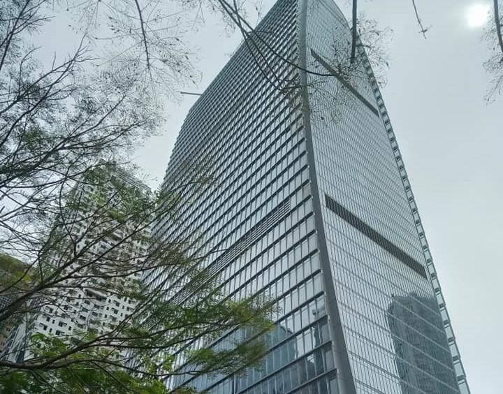The Finance Tower Office Space FOR SALE in Bonifacio Global City