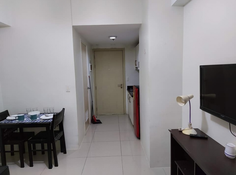 For Rent Jazz Residences Apartment & Condo 1Bedroom Makati