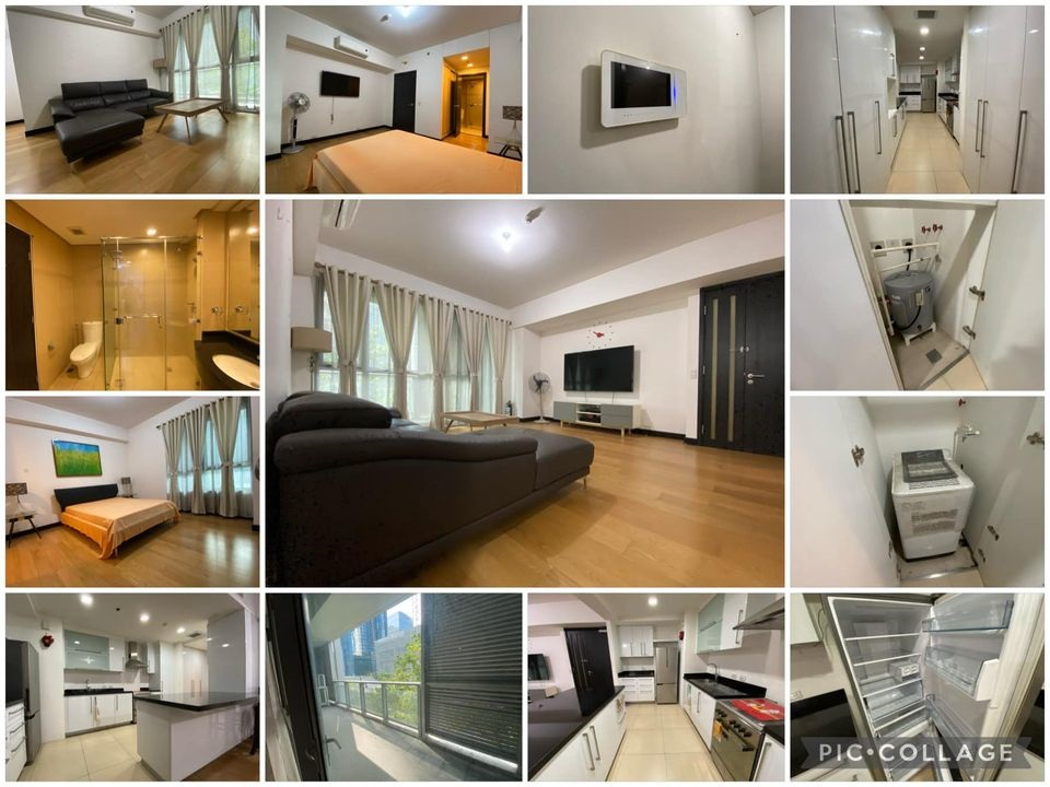 One Serendra one bedroom for sale at West Tower, Fort Bonifacio BGC