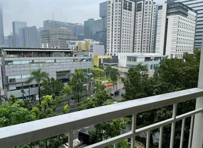 Two Serendra Taguig 2Bedroom Unit For Rent in BGC