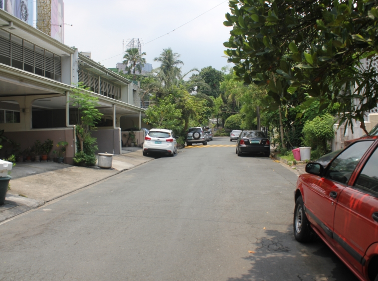 House for Rent in Palm Village, Makati
