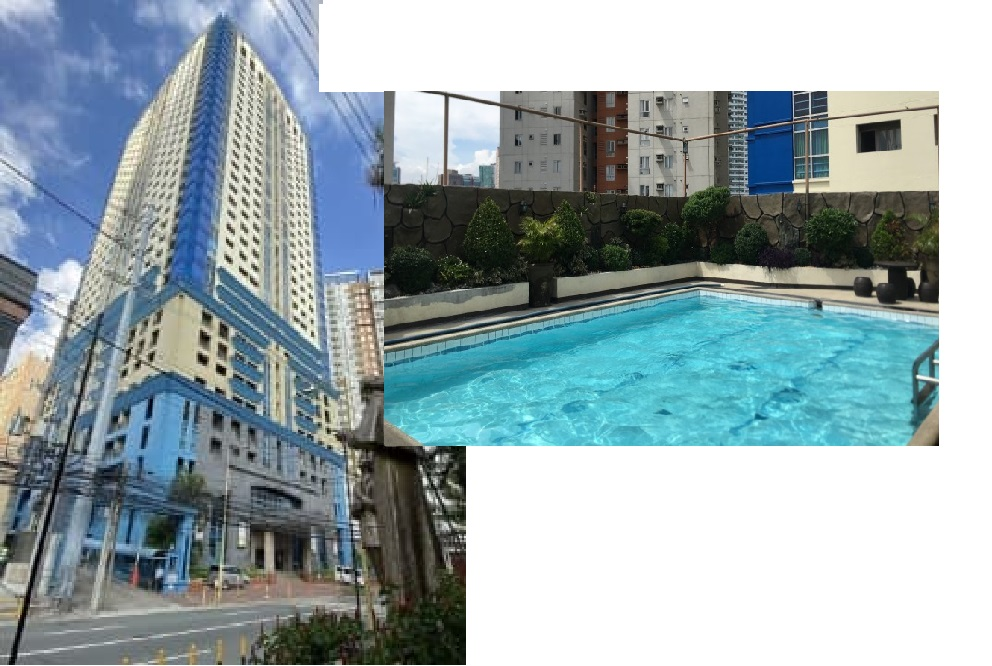Cityland Pasong Tamo Tower Fully-Furnished Apartments For Rent