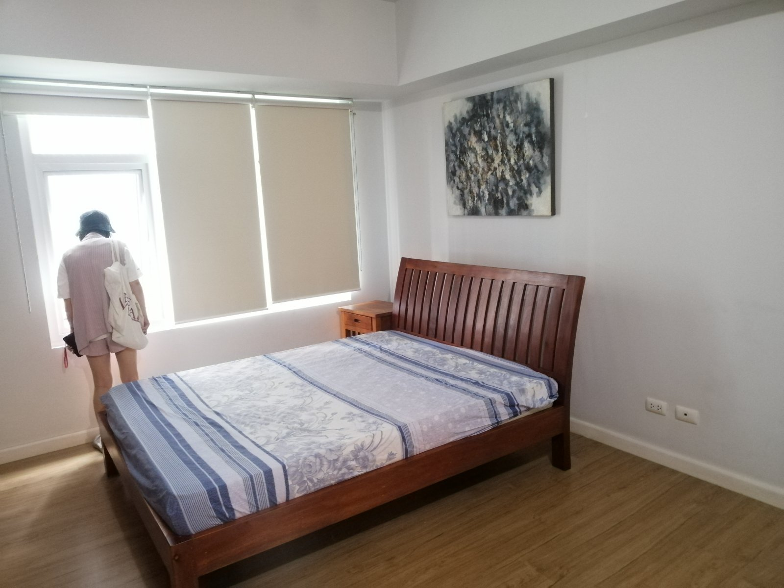 MERANTI at Two Serendra Condos For Rent & For Sale, BGC