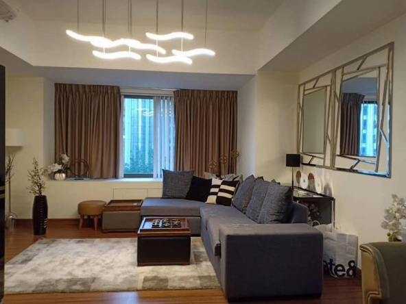 Shang Salcedo Place Premier One Bedroom Unit For Lease Makati