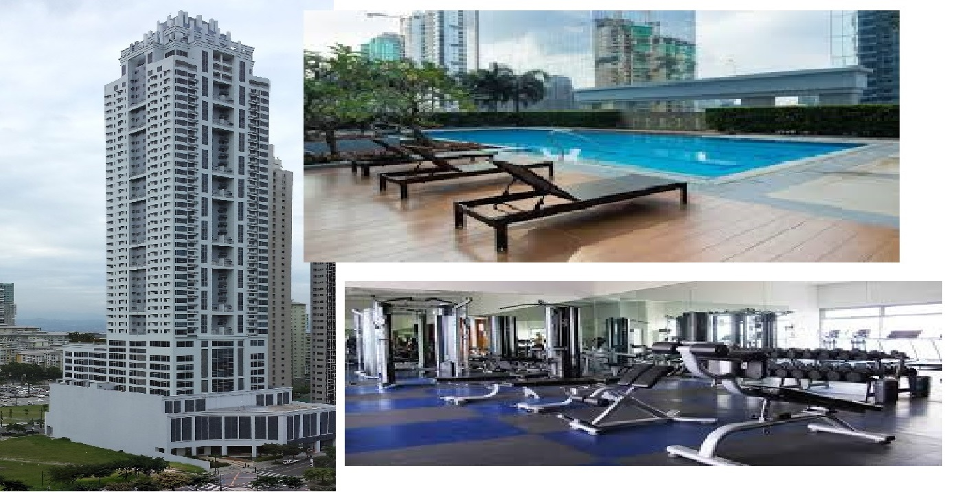 THE INFINITY BGC - Condos For Rent, (Taguig)