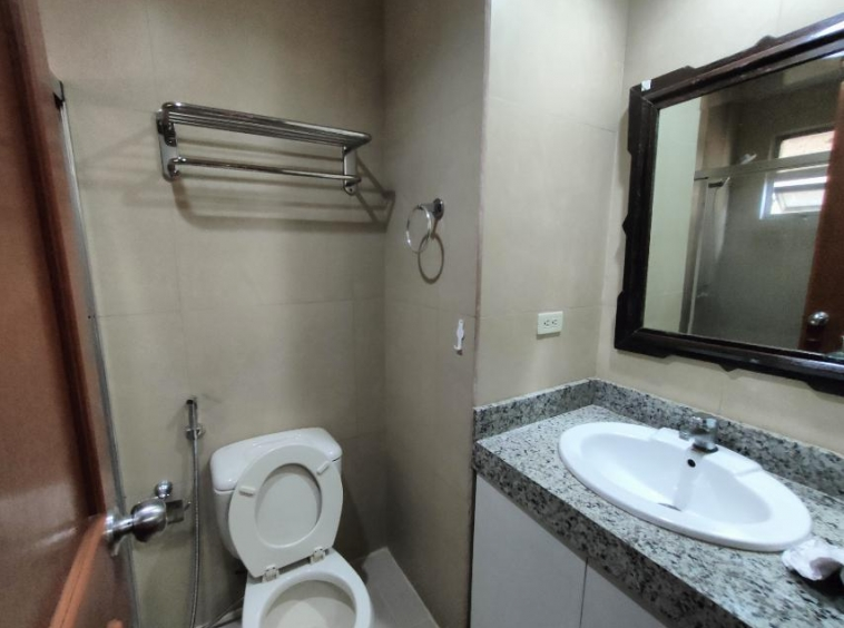 FOR RENT 1BR at Paseo Parkview Suites Salcedo Village, Makati City - fully furnished