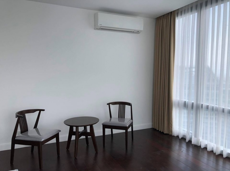 The Suites 4 Bedrooms for RENT in Fort Bonifacio, Taguig City, BGC