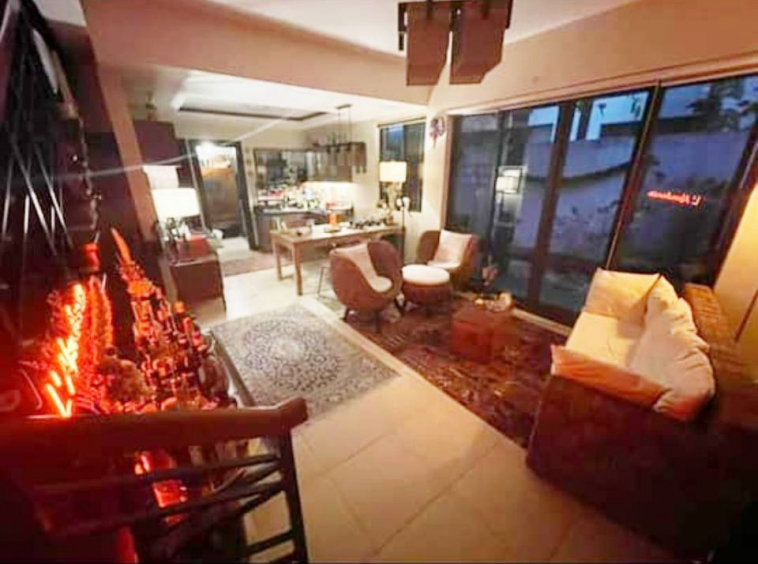 Taguig Townhouse Corner For Rent Mahogany Place 3, Acacia Houses For Rent 3 BR