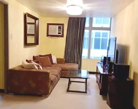 Antel Spa Residences Makati Ave Bedrooms for SALE